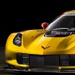 Chevrolet Corvette Z06 C7.R Edition Mulai Dilelang
