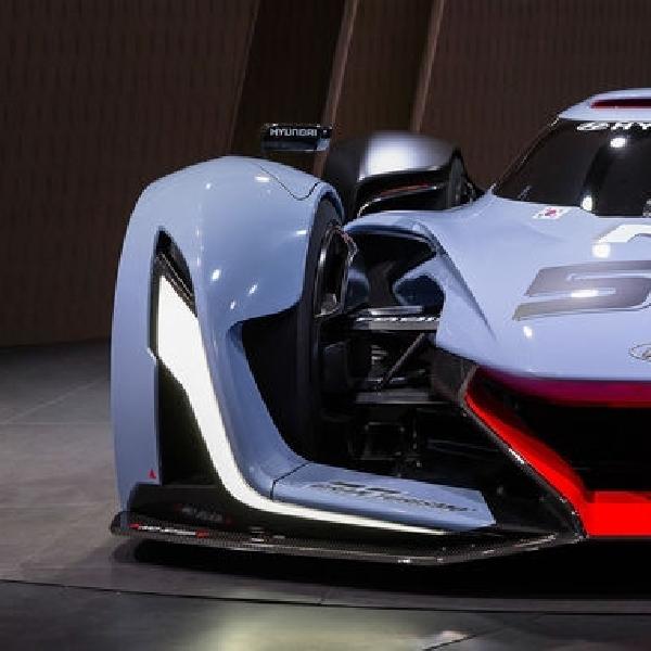 5 Mobil Konsep Paling Menarik di Frankfurt Motor Show 2015