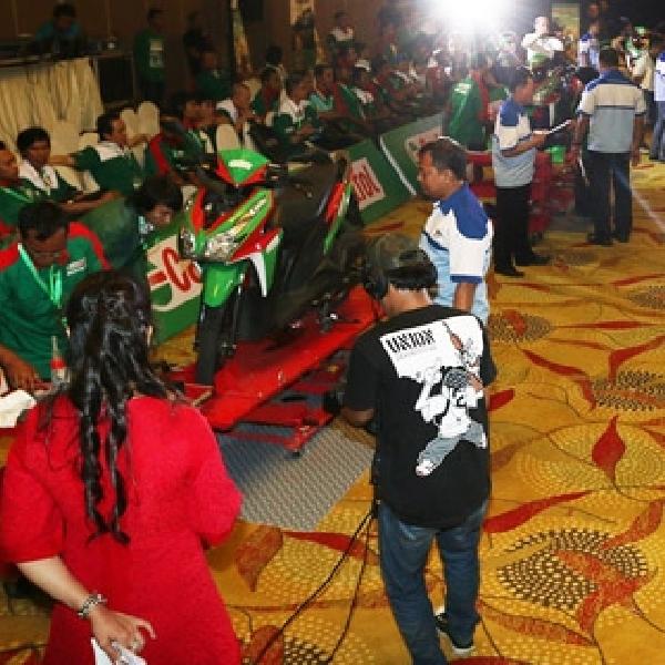Kontes Mekanik Castrol Masuki Babak Final