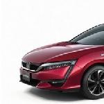 Saingi Toyota, Mobil Hidrogen Honda Siap Meluncur