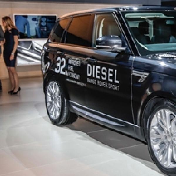 Range Rover Sport TD6 Diesel Tampil Mengensankan Saat Diuji
