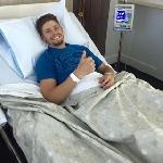 MotoGP: Stoner Dirawat Akibat Gangguan Ginjal