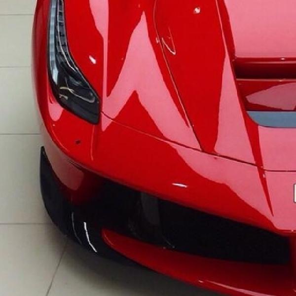 Dibeli Sejak Tahun Lalu, Ferrari LaFerrari Ini Tidak Pernah Digunakan