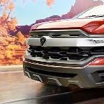 Proton Akan Punya Double Cabin Pesaing Ford Ranger
