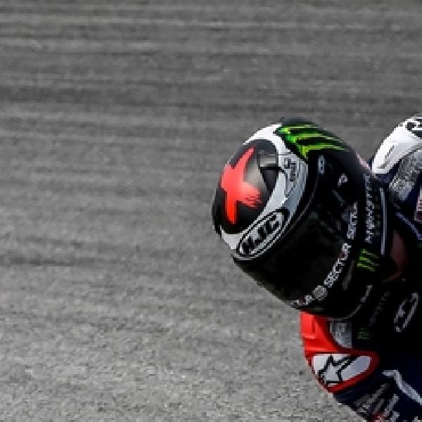 MotoGP: Lorenzo Berjaya di Motegi Meskipun Cedera