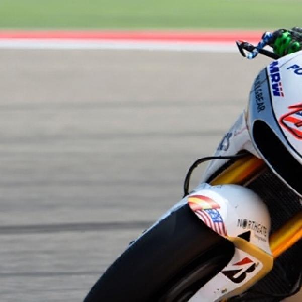 MotoGP: Hayden Jelang Laga Pamungkas di Motegi