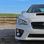 Subaru WRX 2016 Sabet Penghargaan Top Safety Pick