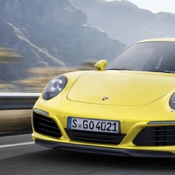 Keluarga Porsche 911 Kini Pakai Twin-Turbo