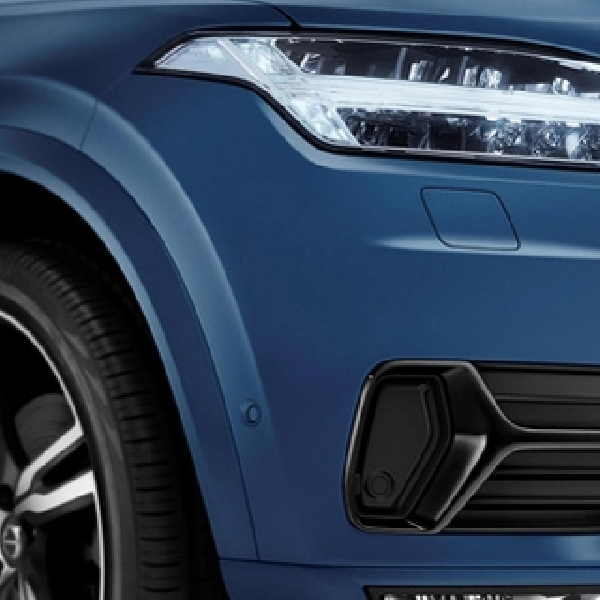 Volvo Dalam Waktu Dekat akan Luncurkan Crossover Compact?