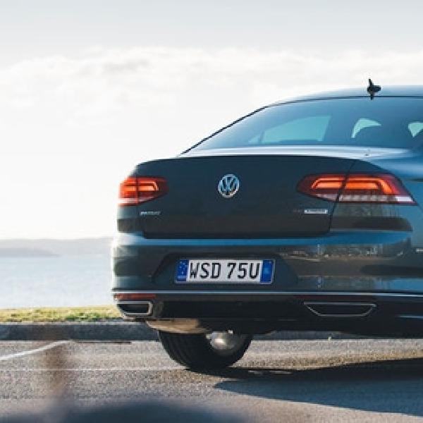 VW Passat 2016 Masuk Pasar Australia
