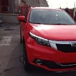Qoros 5, SUV Buatan China Siap Diluncurkan