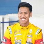 Sean Akhiri Musim Dengan Cetak Poin di Jerez