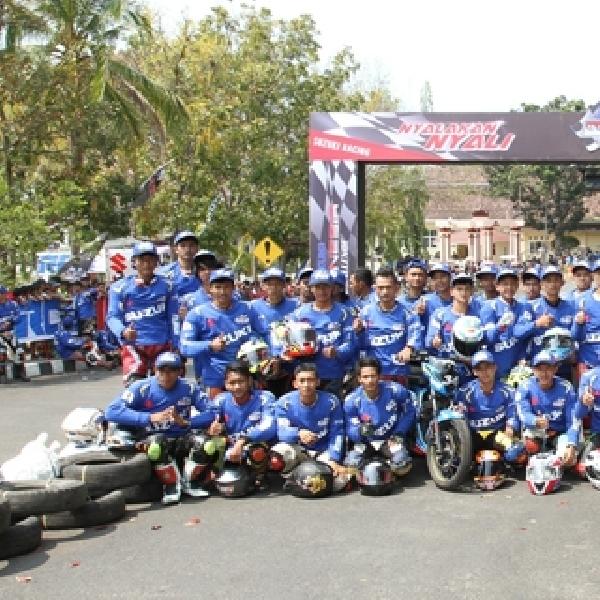 Suzuki Indonesia Challenge Season 2 Berlanjut ke Lampung