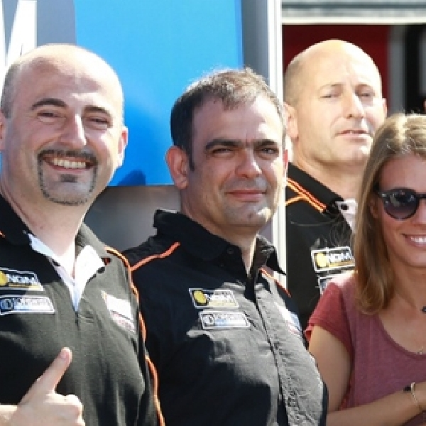 MotoGP: Forward Racing Mengundurkan Diri