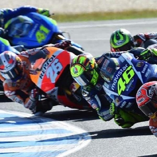MotoGP: Duo Repsol Honda Akan Terus Mengganggu di Sepang