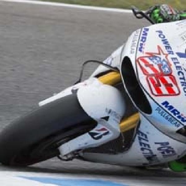 MotoGP: Hayden Akan Berstatus Legenda Pasca Valencia