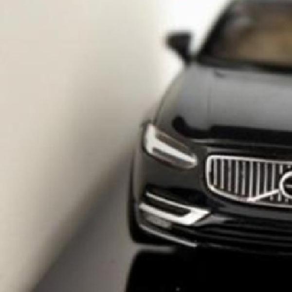 Volvo Mulai Kembangkan Versi Wagon V90
