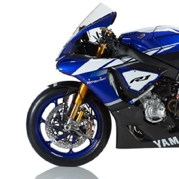 WSBK: Yamaha Turunkan Tujuh Motor Sekaligus Musim Depan