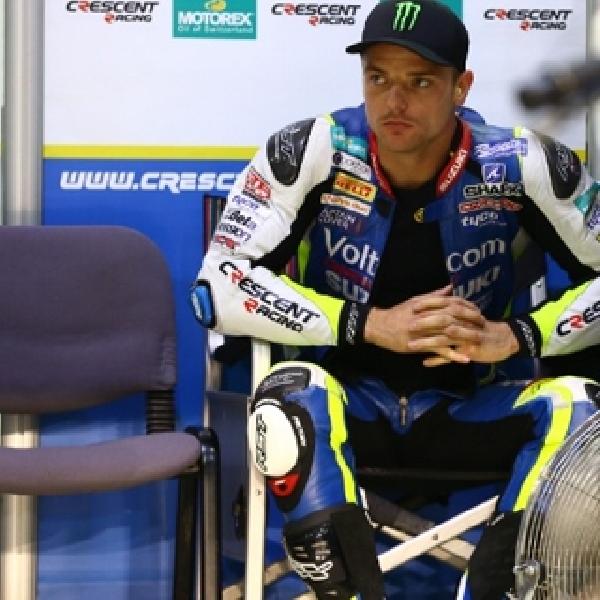 WSBK: Inilah Alasan Lowes Berpisah dengan Suzuki