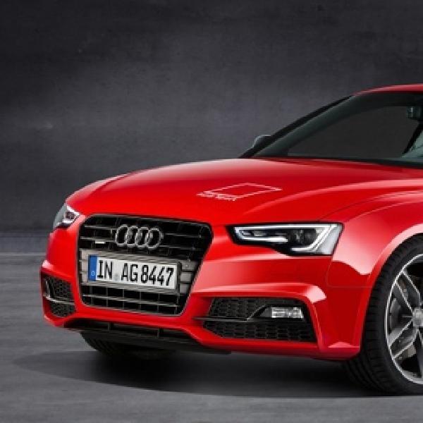 Audi A5 DTM Hanya 50 Unit di Dunia
