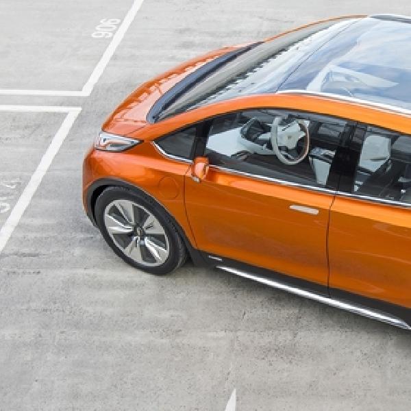 Chevrolet Gandeng LG Kembangkan Mobil Listrik Berharga Terjangkau