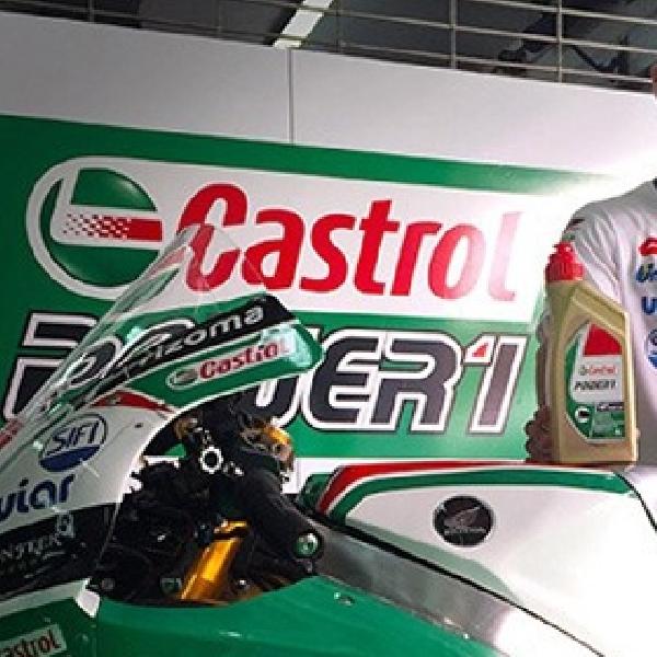 MotoGP: Crutchlow Tampil dengan Sponsor baru di Sepang