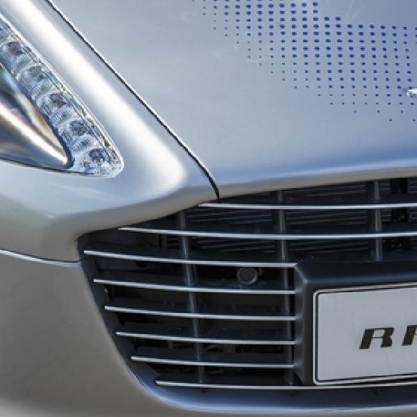 Aston Martin Ingin Bermain di Mobil Listrik