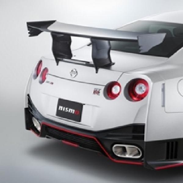 Nissan Siap Kenalkan GT-R Nismo N Attack