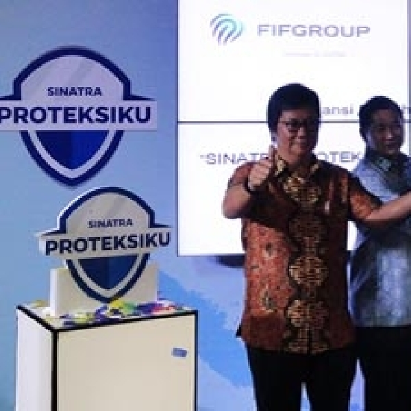 FIFGroup dan Astra Life Luncurkan Asuransi Kecelakaan Murah