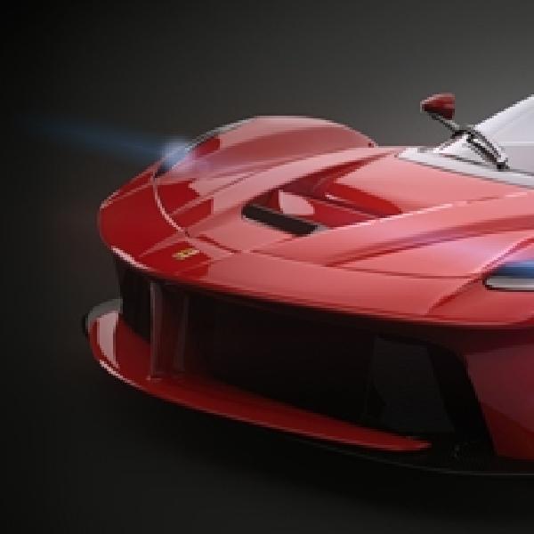 Ferrari Umumkan Kenaikan Penjualan