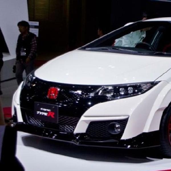 Honda Tampilkan Sejumah Produk Inovatif di Tokyo Motor Show 2015