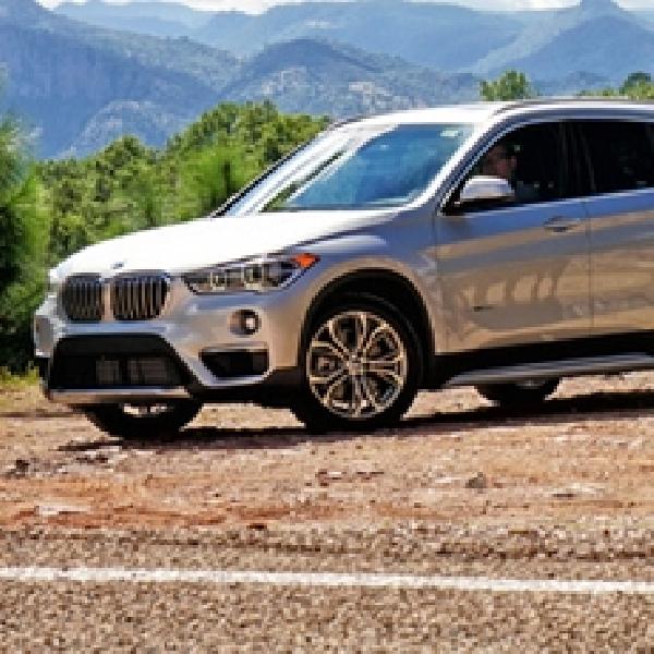 BMW Tengah Kembangkan Transmisi Otomatis Dual Clutch