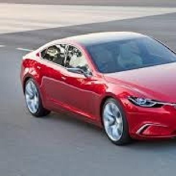 Mazda Masih Menunda Luncurkan Mesin Diesel di AS