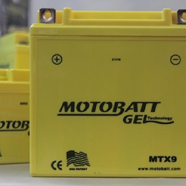 Motobatt, Aki Motor Tahan Banting