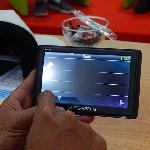 Super Spring Resmi Pasarkan GPS Navigasi SF555