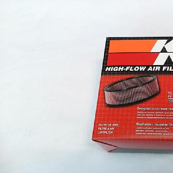 K&N Replacement Filter YR25