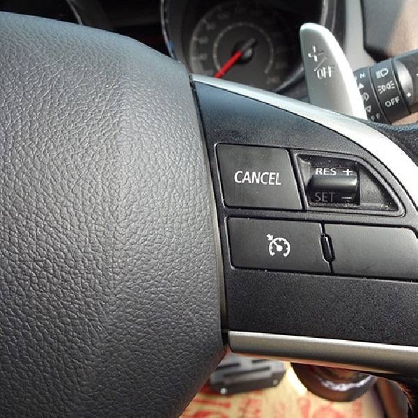 Switch Cruise Control Outlander Sport