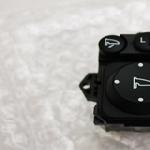 Switch Spion Elektrik with LED
