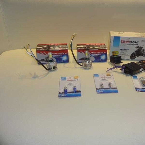 Inilah Keunggulan 5 Produk LED Lampu Motor Autovision