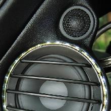 Speaker 3way Impulse
