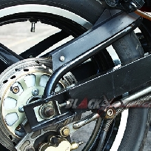 Swing arm berlabel Pro Arm