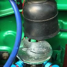 JMD CUSCO oil catch tank