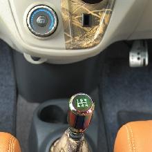 Shift knob Sparco