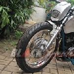 Yamaha Scorpio Unclassified