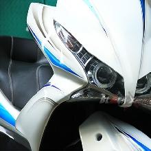 Headlight Projector Angel Eyes