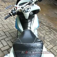 Jok Custom Besutan MB-Tech