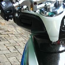Dashboard Carbon