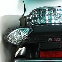 Lampu Belakang LED Custom BMS