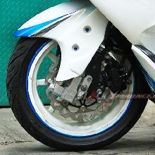Front Disc Brake 300 mm