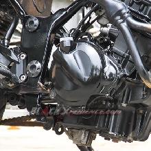 Mesin Original Kawasaki Ninja Dipertahankan